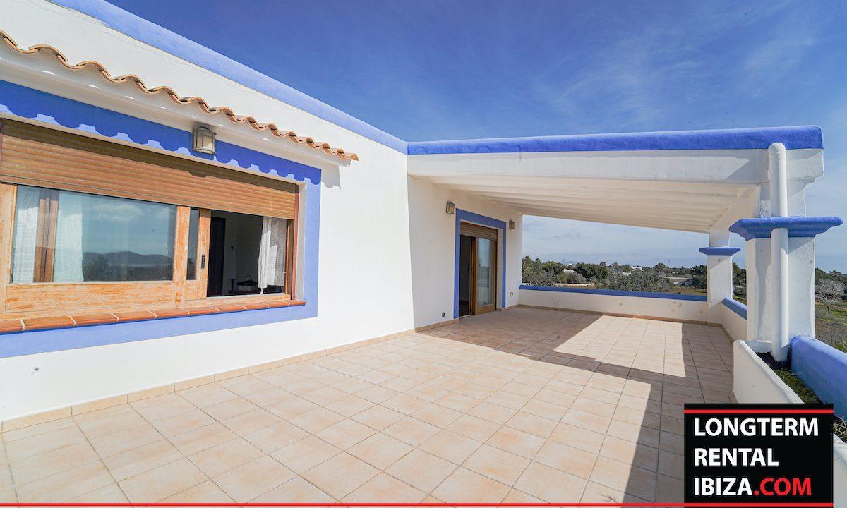 Long term rental ibiza - Villa Es Codolar 10