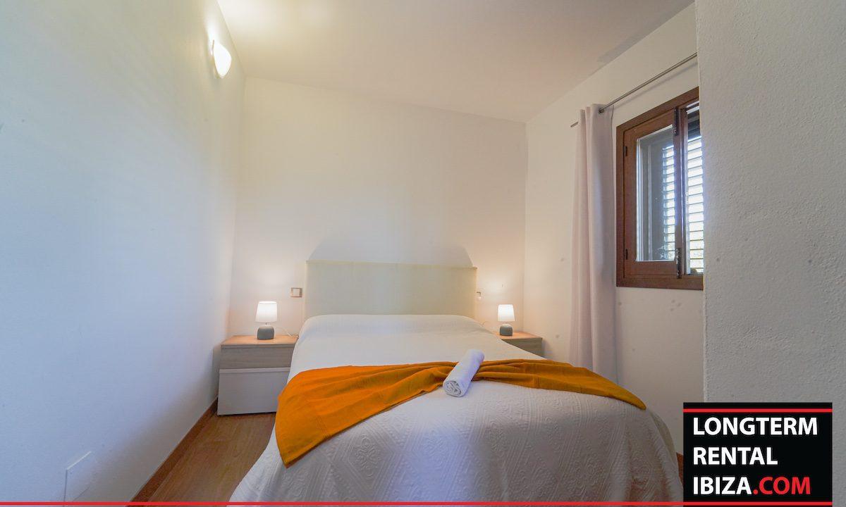 Long term rental ibiza - Villa Es Codolar 13
