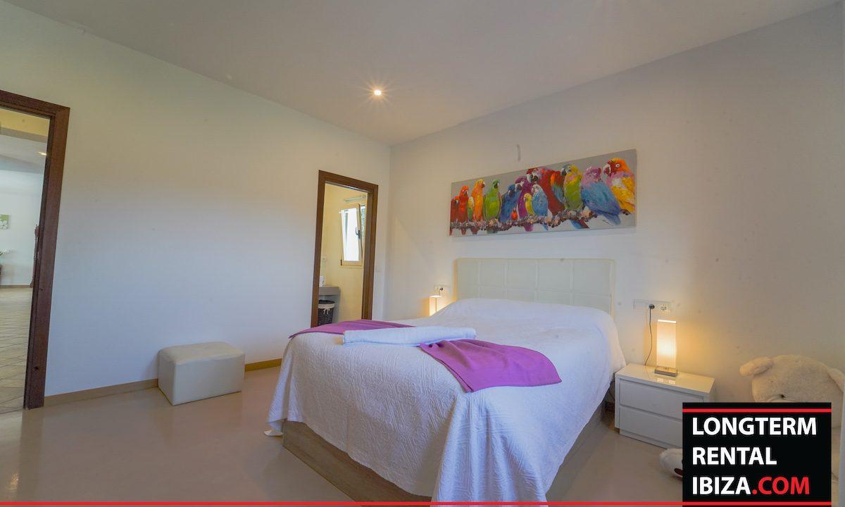 Long term rental ibiza - Villa Es Codolar 17