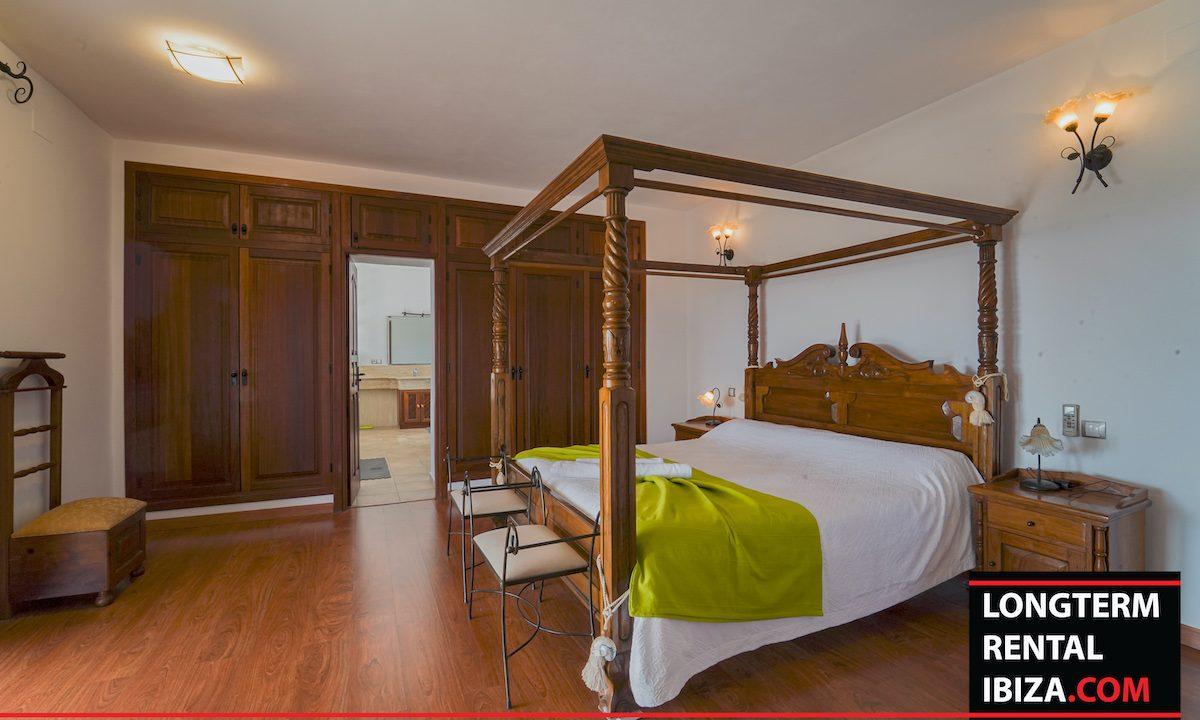Long term rental ibiza - Villa Es Codolar 23