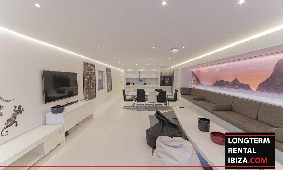 Long term rental Ibiza - LAS BOAS QUATRO