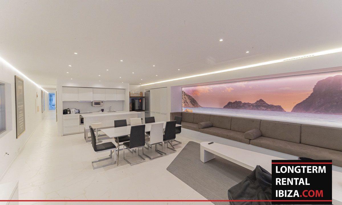 Long term rental Ibiza - LAS BOAS QUATRO 14