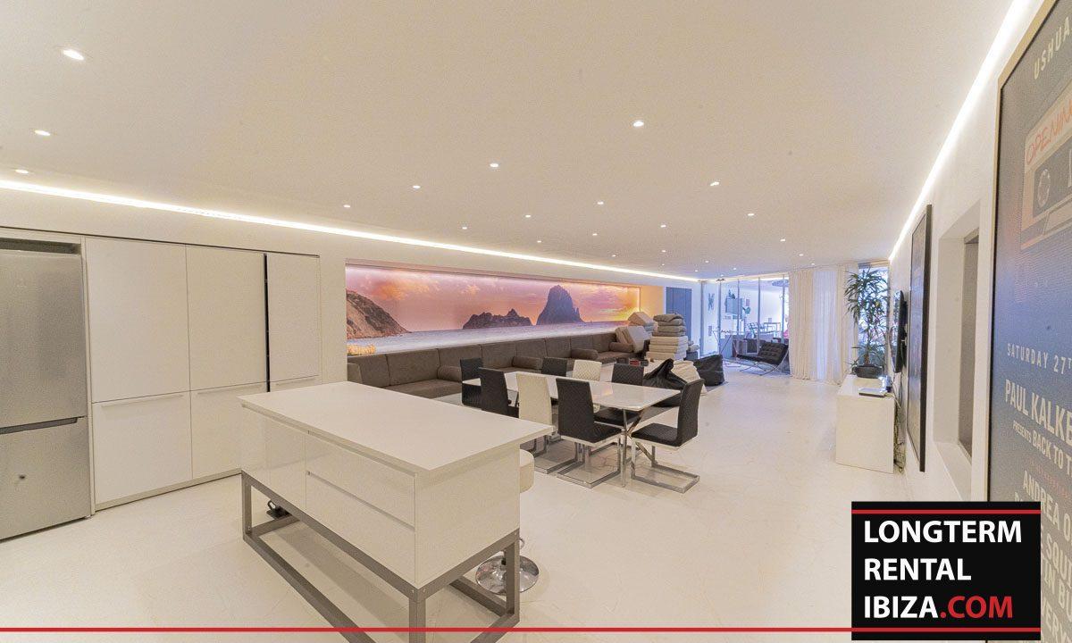 Long term rental Ibiza - LAS BOAS QUATRO 2