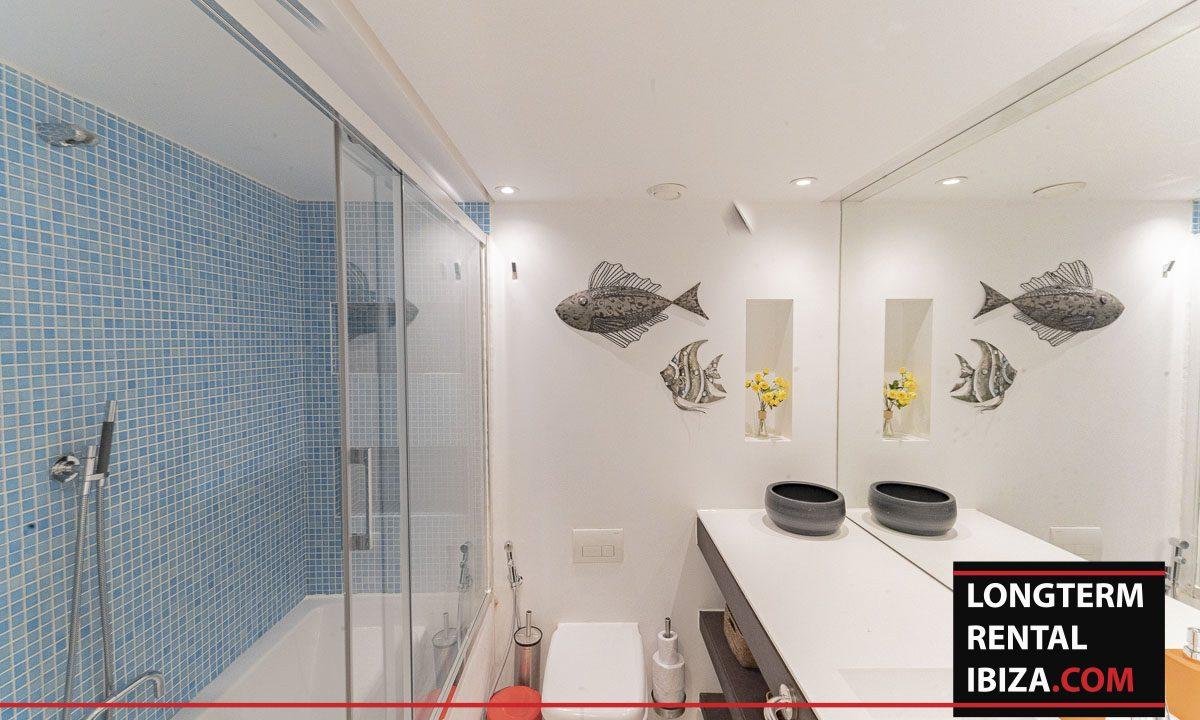 Long term rental Ibiza - LAS BOAS QUATRO 7