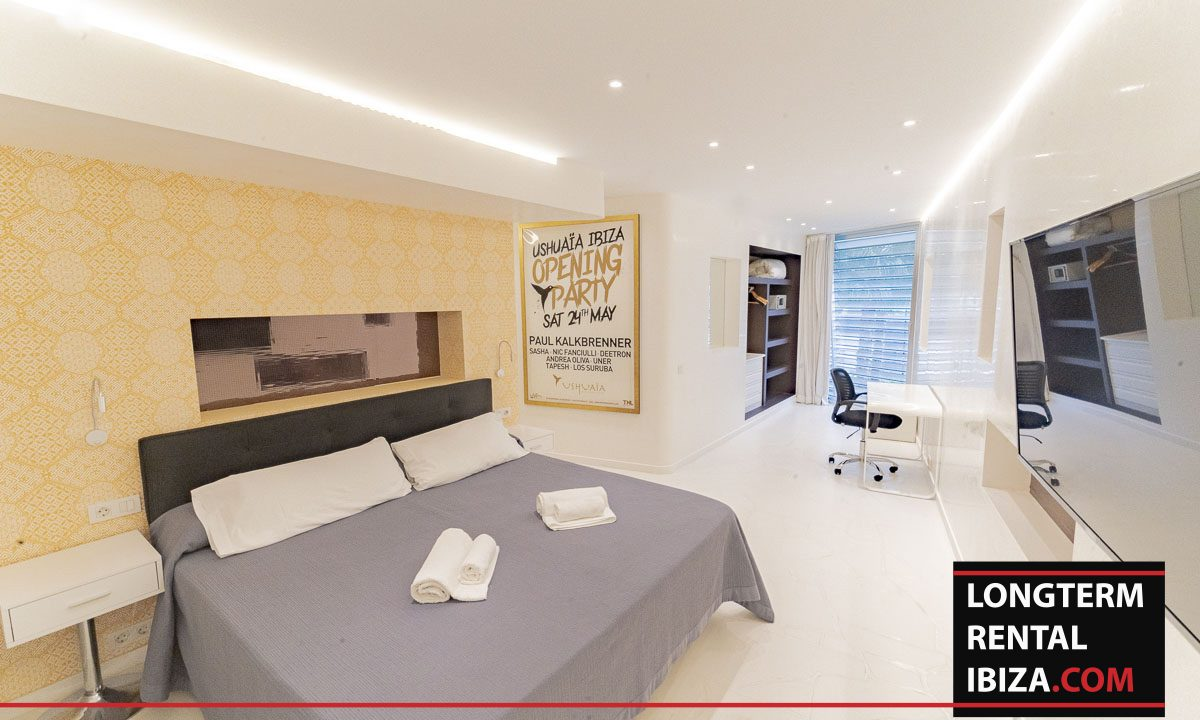 Long term rental Ibiza - LAS BOAS TRESS 4