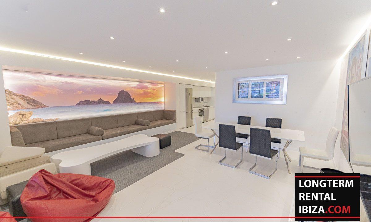 Long term rental Ibiza - LAS BOAS TRESS 8