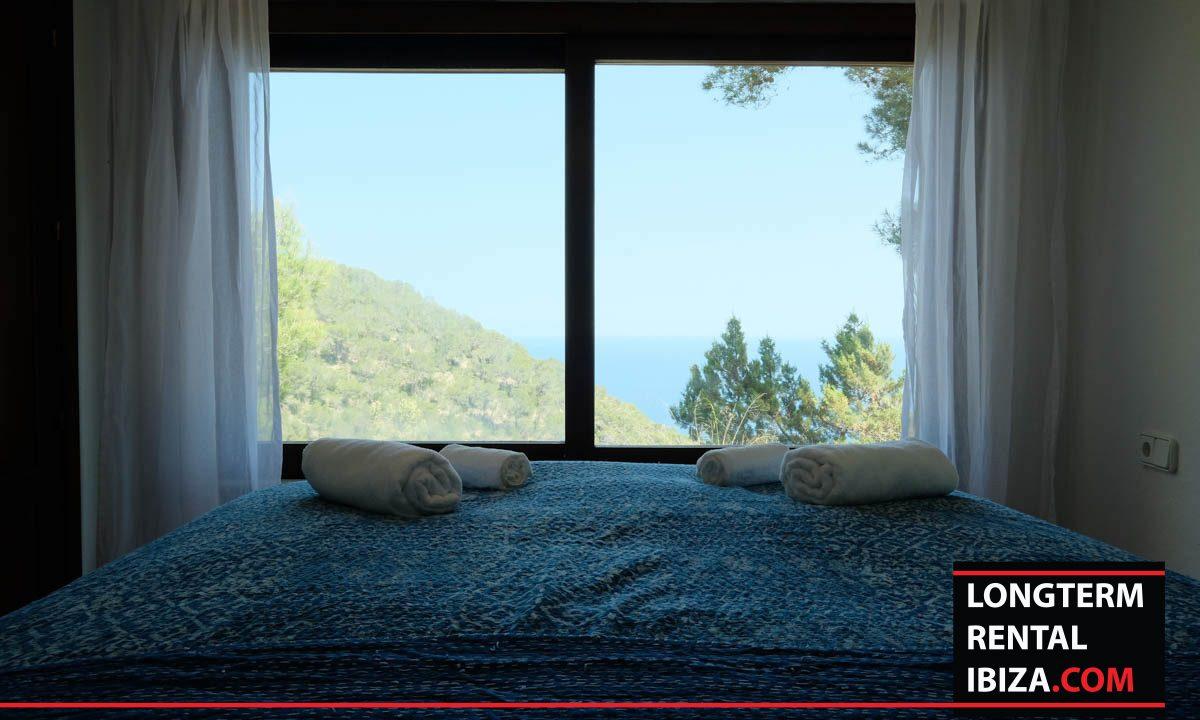 Long term rental Ibiza - Mansion Cape Longa 21