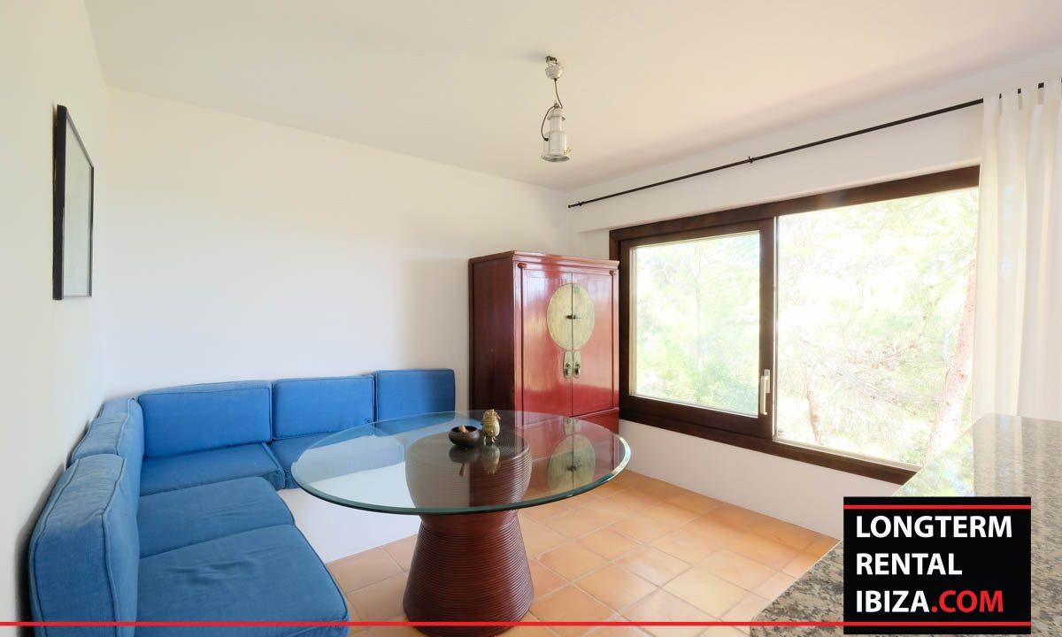 Long term rental Ibiza - Mansion Cape Longa 22