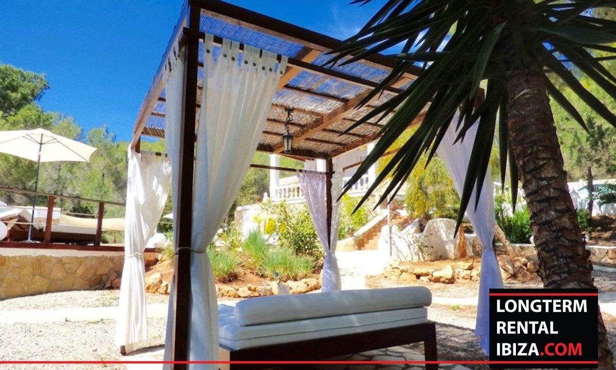 Long term rental Ibiza - Mansion Falco 7