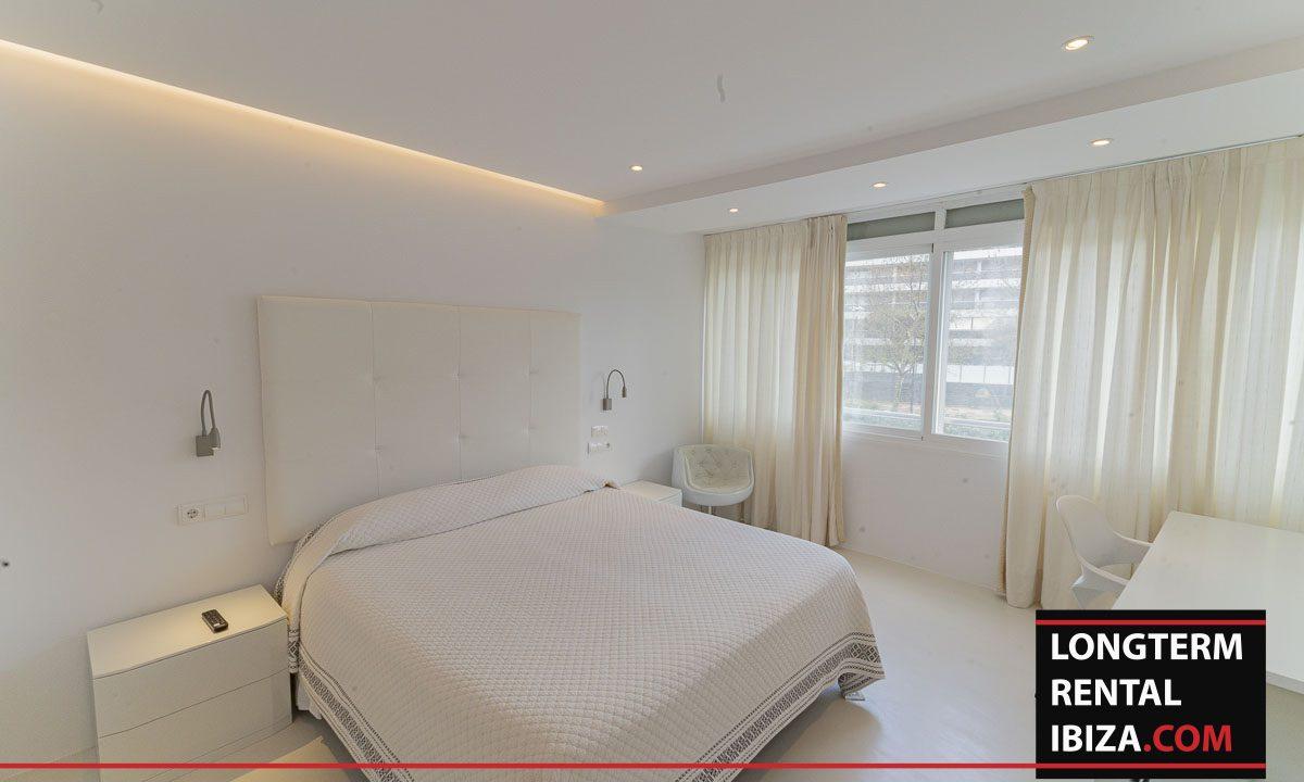 Long term rental Ibiza - Piso Miramar Moderna 11