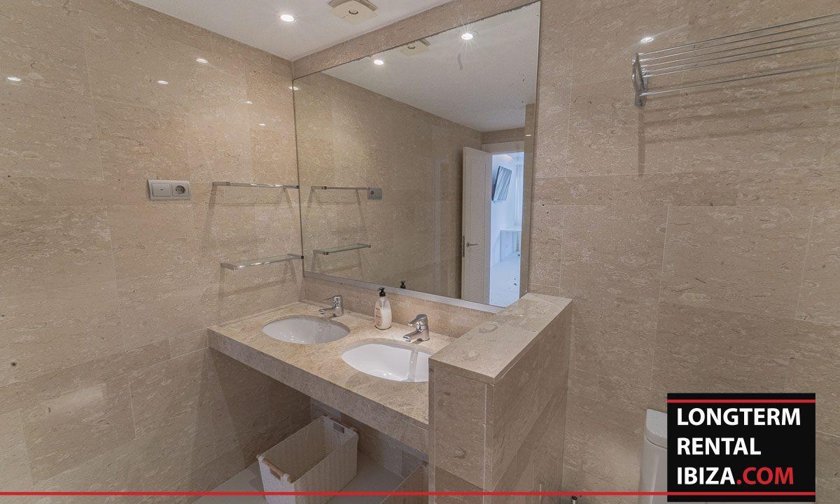Long term rental Ibiza - Piso Miramar Moderna 15