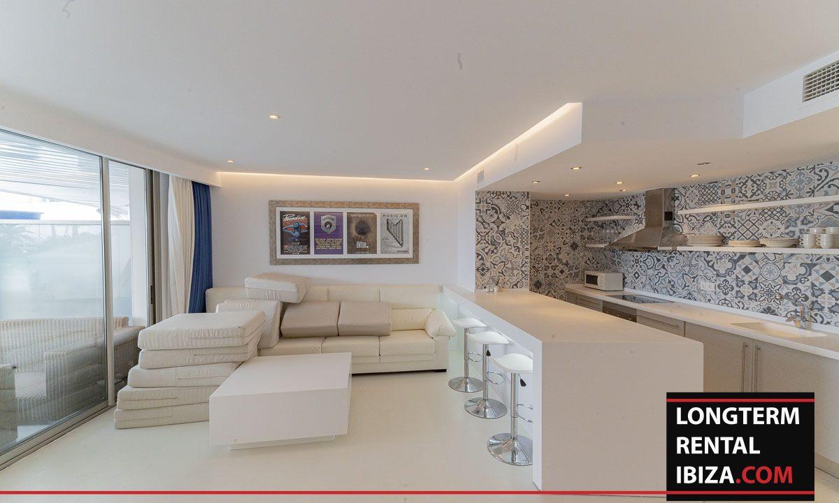 Long term rental Ibiza - Piso Miramar Moderna 17