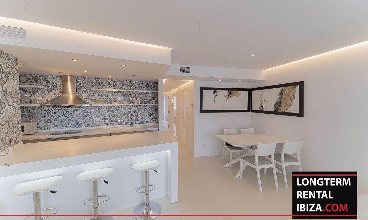Long term rental Ibiza - Piso Miramar Moderna 18