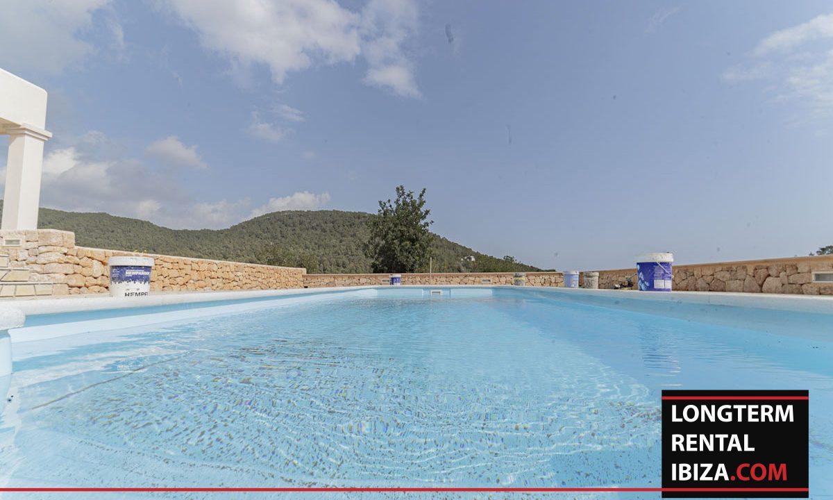 Long term rental Ibiza - Villa Km 4 24