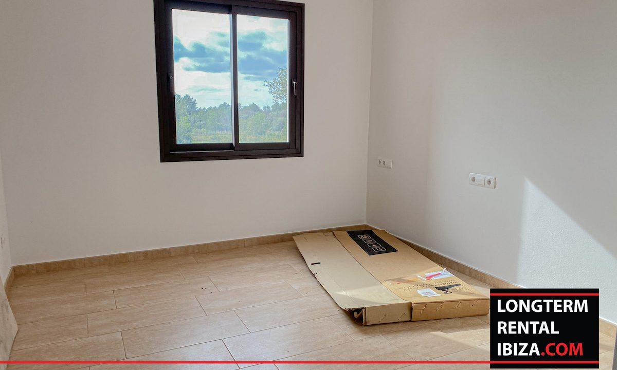 Long term rental Ibiza - Villa Km 4 4
