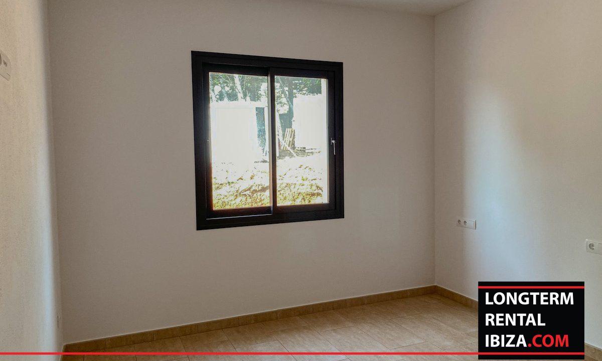 Long term rental Ibiza - Villa Km 4 7