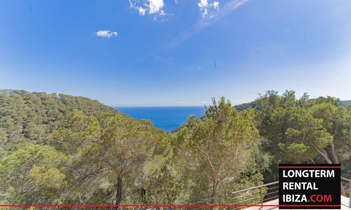 Long term rental ibiza - Mansion Cape LLonga 10