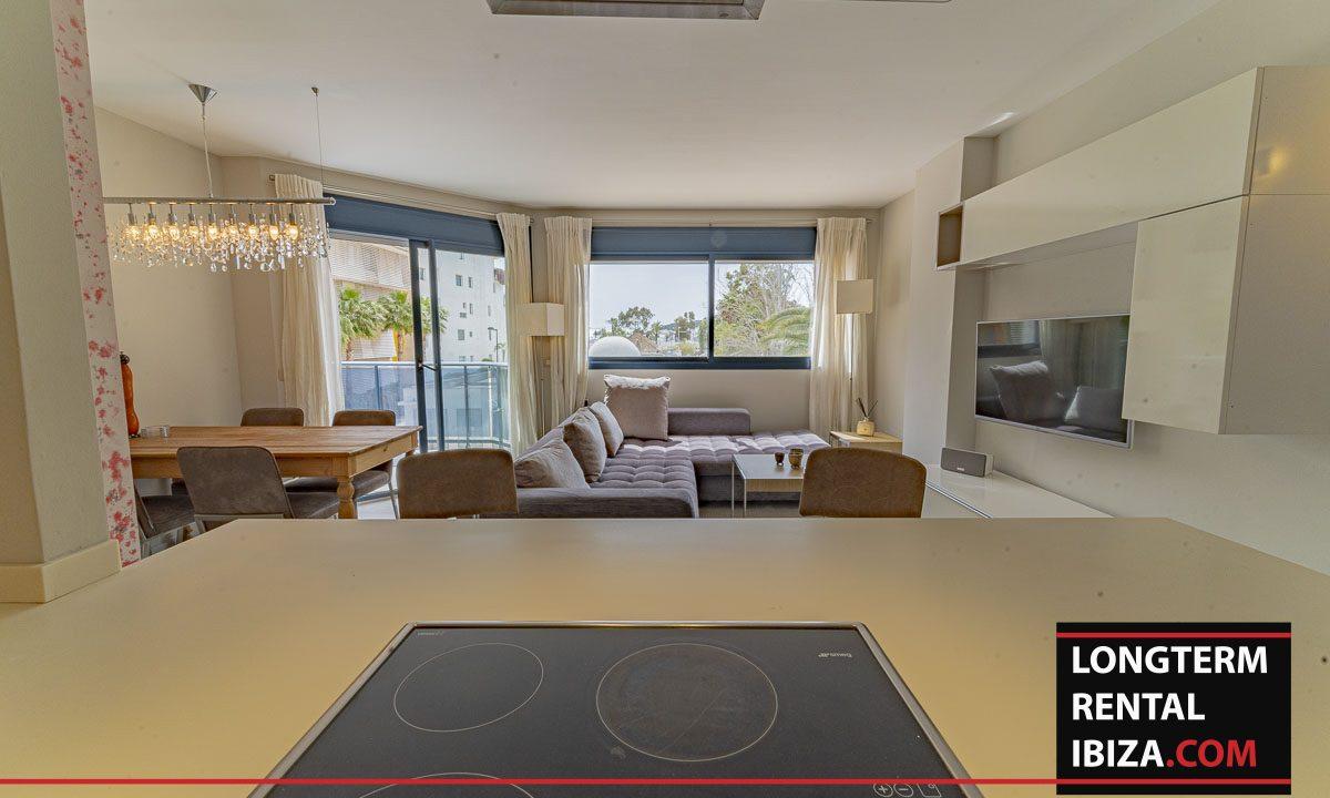 Long term rental ibiza - Apartment Avante 10