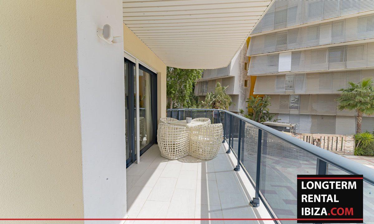 Long term rental ibiza - Apartment Avante 11