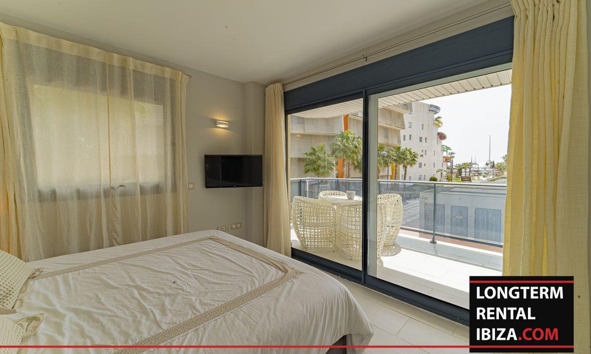 Long term rental ibiza - Apartment Avante 15