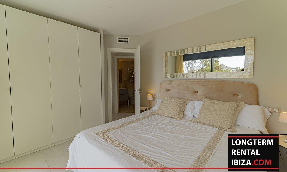 Long term rental ibiza - Apartment Avante 18