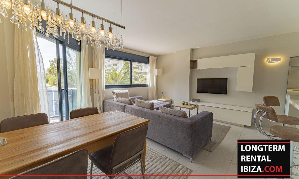 Long term rental ibiza - Apartment Avante 3