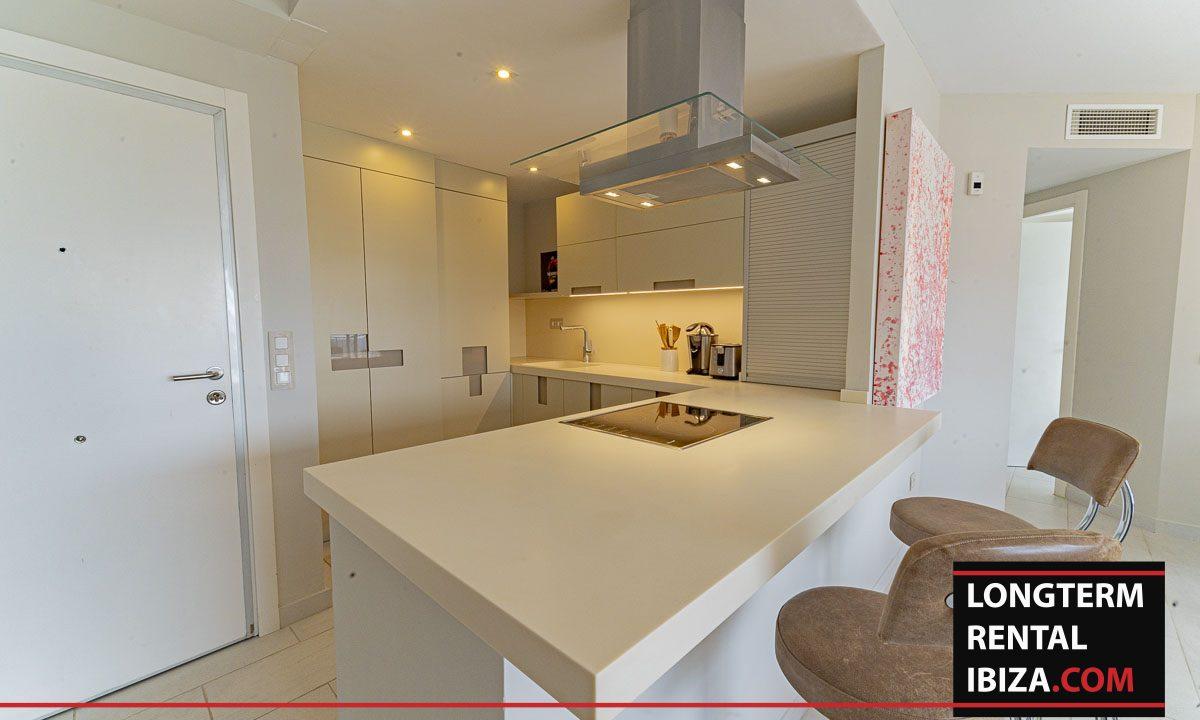 Long term rental ibiza - Apartment Avante 5
