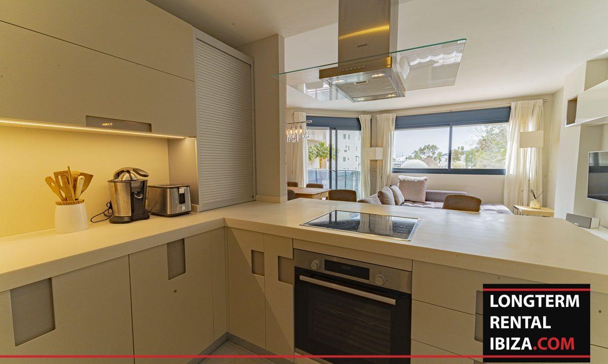 Long term rental ibiza - Apartment Avante 9