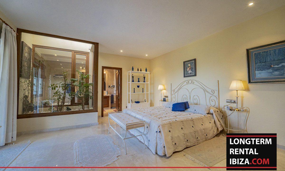 Long term rental ibiza - Villa Mercedes 11