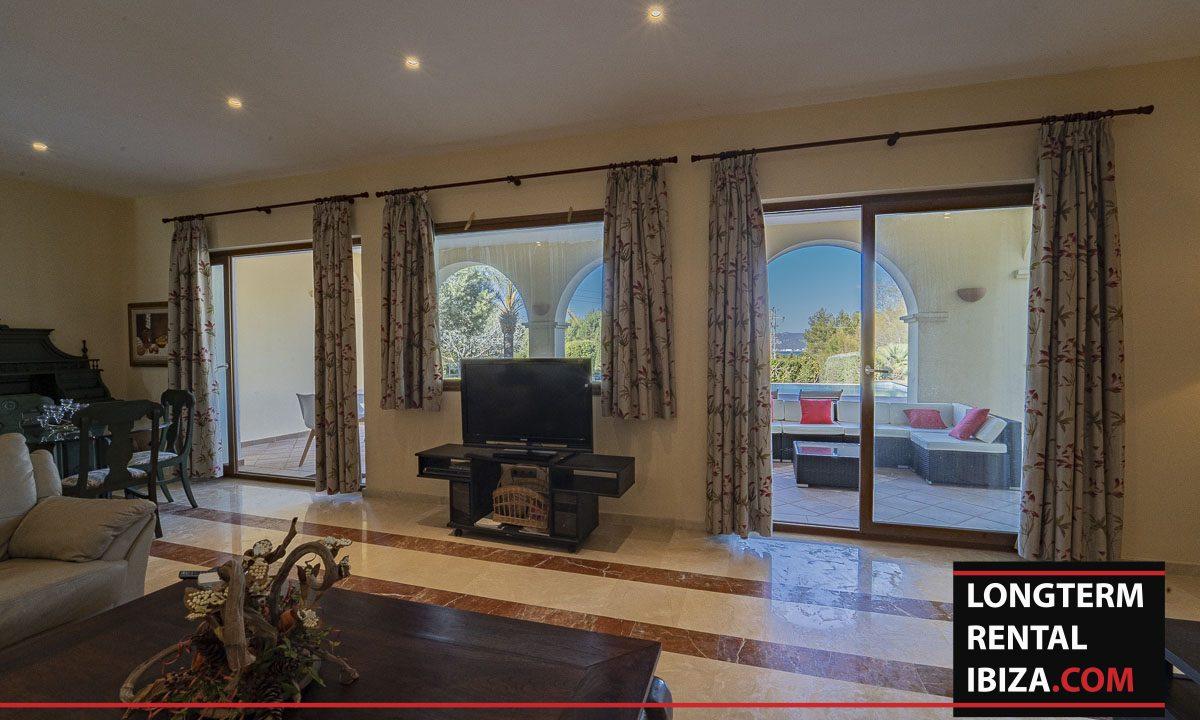 Long term rental ibiza - Villa Mercedes 13