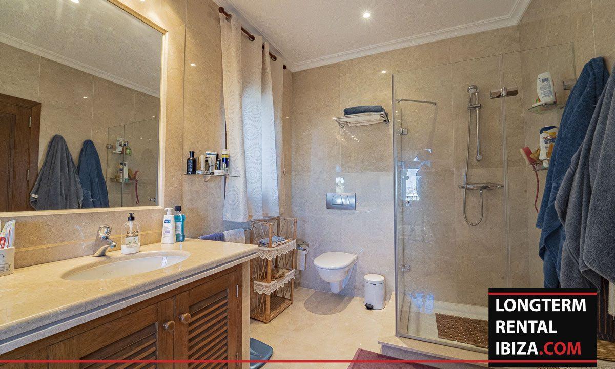 Long term rental ibiza - Villa Mercedes 14
