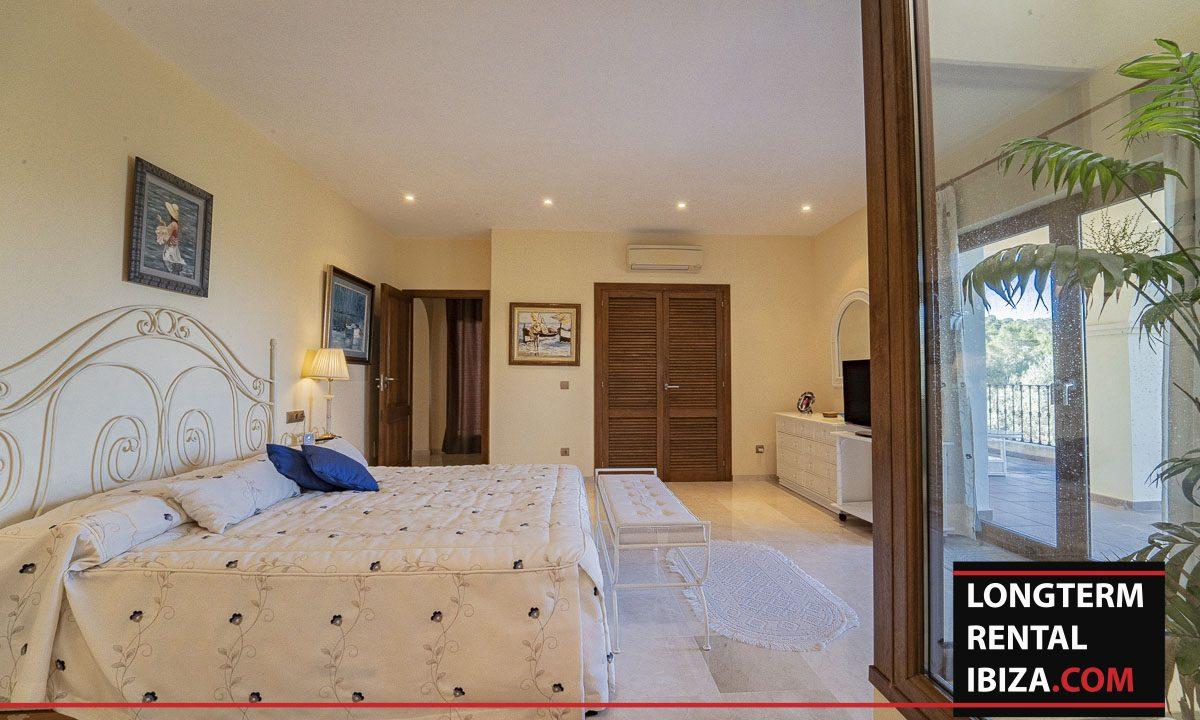 Long term rental ibiza - Villa Mercedes 15
