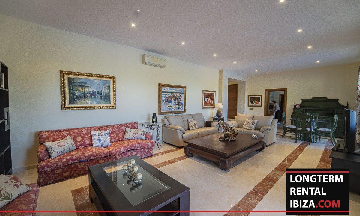 Long term rental ibiza - Villa Mercedes 2