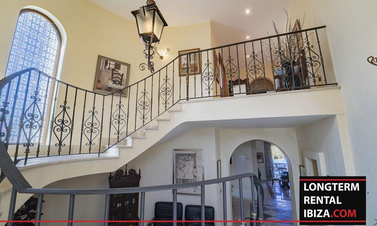 Long term rental ibiza - Villa Mercedes 22