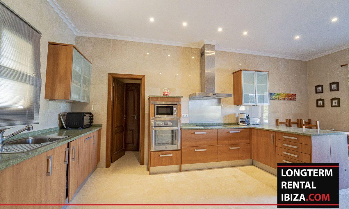 Long term rental ibiza - Villa Mercedes 26