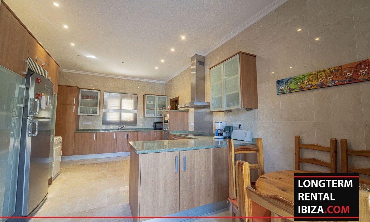 Long term rental ibiza - Villa Mercedes 27