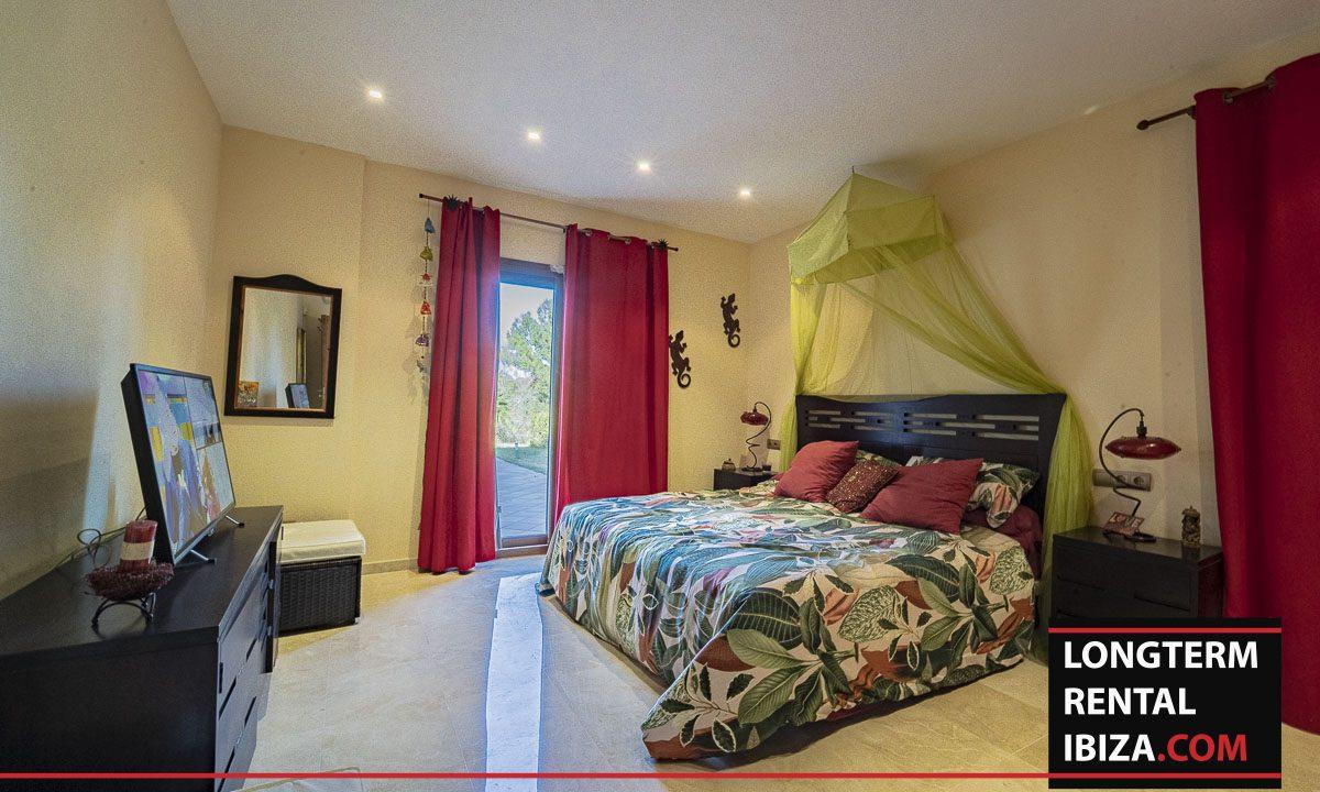 Long term rental ibiza - Villa Mercedes 48