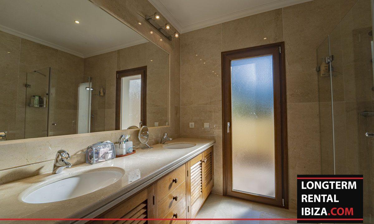 Long term rental ibiza - Villa Mercedes 6