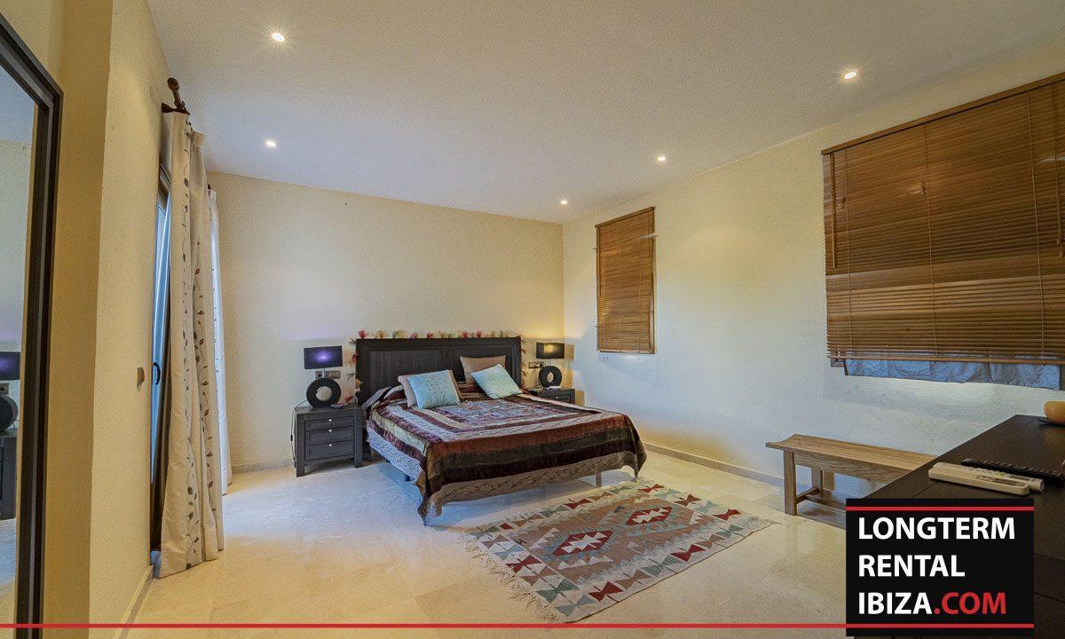 Long term rental ibiza - Villa Mercedes 7