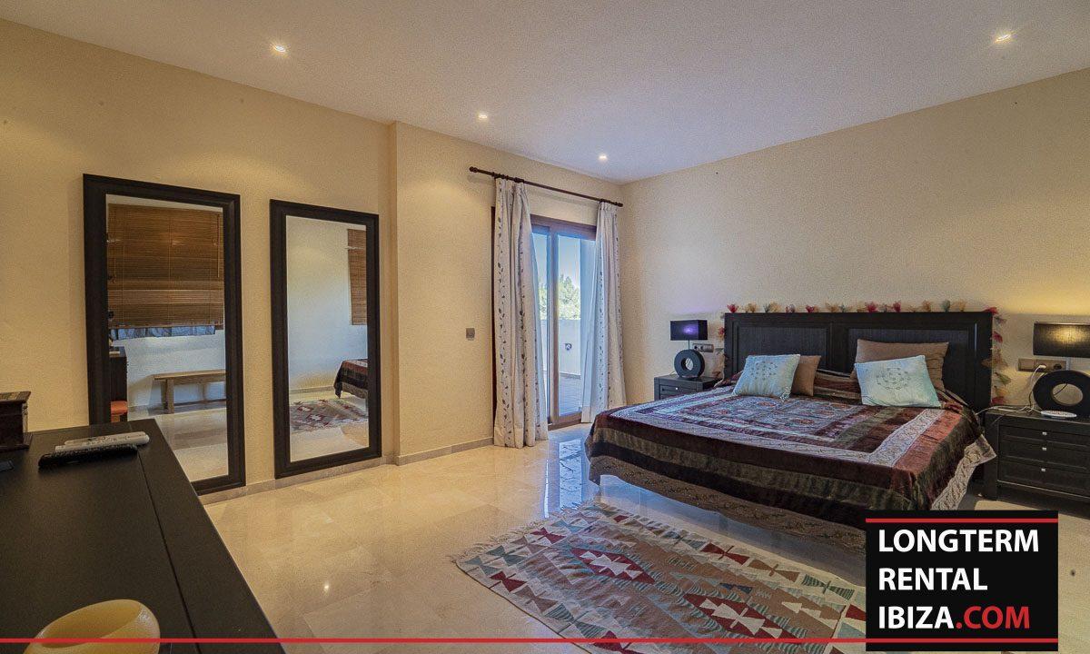 Long term rental ibiza - Villa Mercedes 8