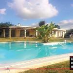Long term rental Ibiza Villa Duc