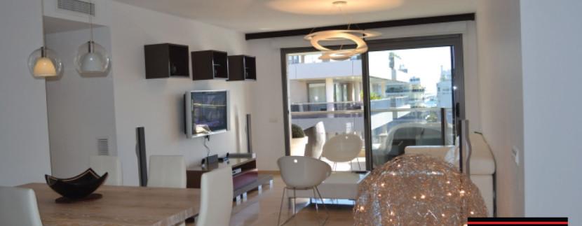 Long term rental apartment Ibiza