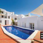 Long term rental villa Domingo
