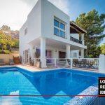 long term rental villa sunsett