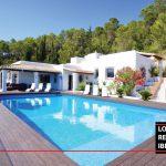 Villa Sacalette Long term rental Ibiza