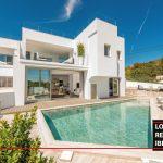 Long term rental Ibiza Villa Pep Simo