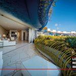 Las Boas Yellow Sea - long term rental ibiza