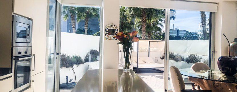 Long term rental Duplex Valor Real