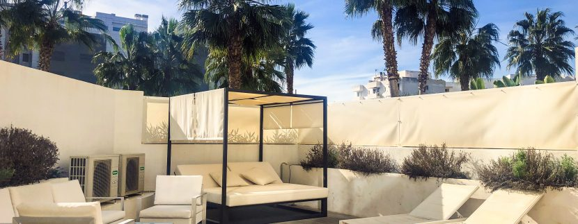 Long term rental Duplex Valor Real 1