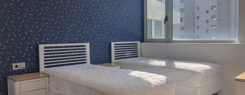 Long term rental Duplex Valor Real 11